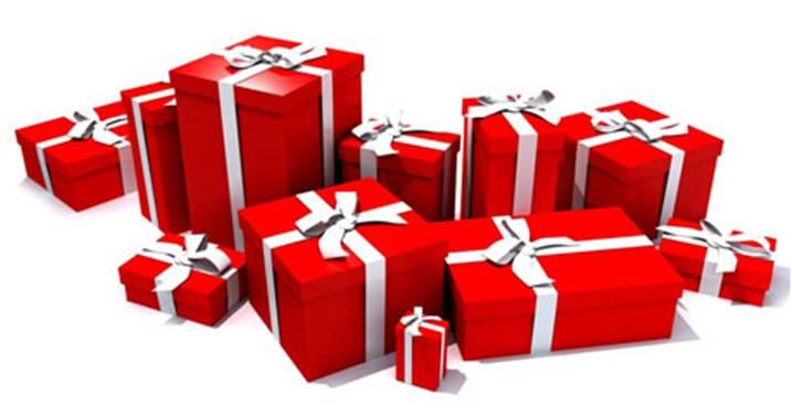 Echanges de cadeaux par tirage au sort express - Tirage au sort cadeau de noel ...